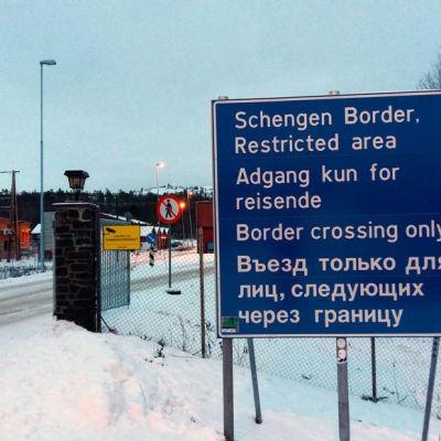 Gränsstation