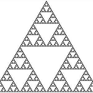 triangel symmetrier