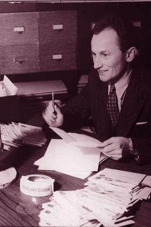 Lauri Kantola 1950