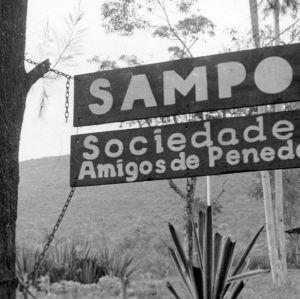 Bild på Penedo