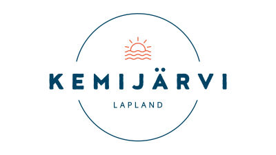 Kemijärven kaupungin logo