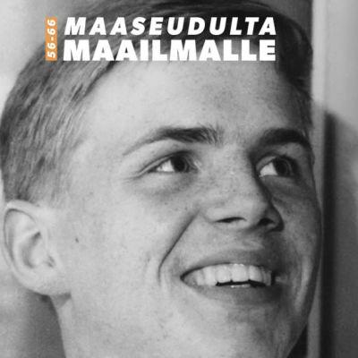 Kolme Lasse Lehtisen lapsuuskuvaa