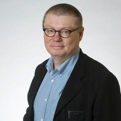 Kimmo Kivelä