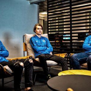Suomen e-jalkapallomaajoukkue
