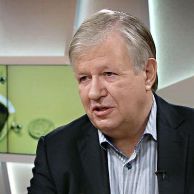 Jarmo Leppiniemi.