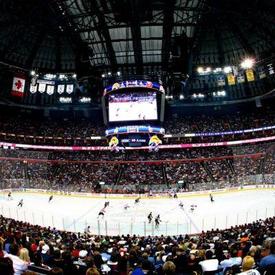 NHL-hallien kattoon on tulossa dataa keräävät kamerat.