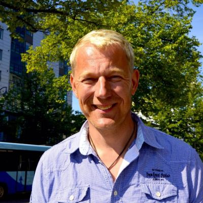 Jarmo Lehtinen, kartturi, Mikko Hirvonen, ralli, MM-ralli, Jyväskylän MM-ralli