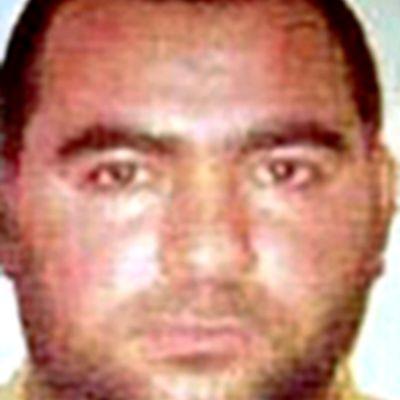 Abu Bakr al-Baghdadi.