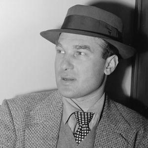 Jazzpromoottori Norman Granz