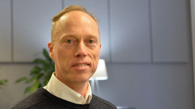 Petri Abrahamsson.