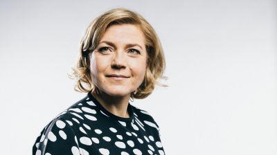 Europarlamentaarikko Henna Virkkunen.