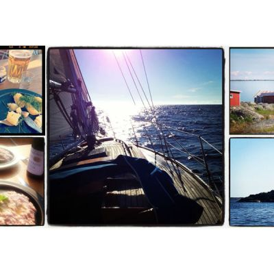 Hasse Erikssons seglingsbilder