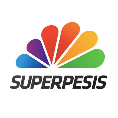 Superpesis - logo