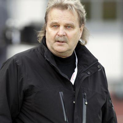 Pentti Matikainen