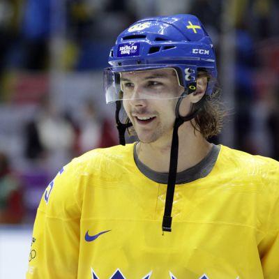 Erik Karlsson Suomi Ruotsi