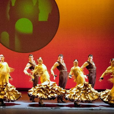 Flamencoryhmä perui esiintymisensä Kuopiossa vuonna 2014