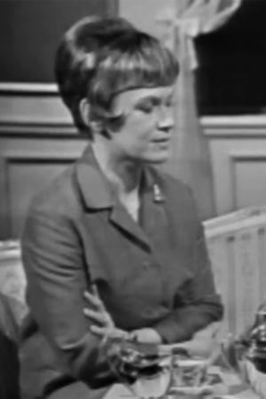 Gustaviansk tid med Ulla Gyllenberg, 1967