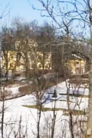 Fagervik gård