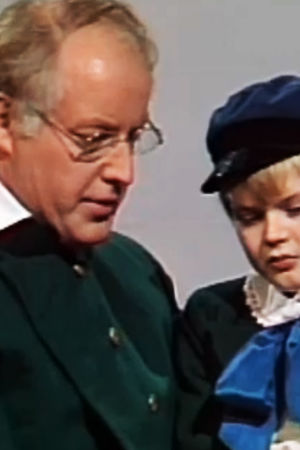 Göran Schaumann läser Kulneff.