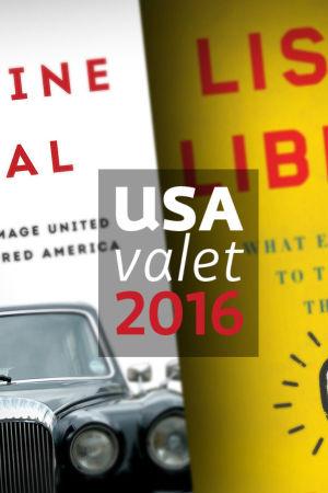 Tema: USA-valet 2016