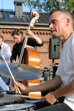 Teppo Mäkynen trio 3TM