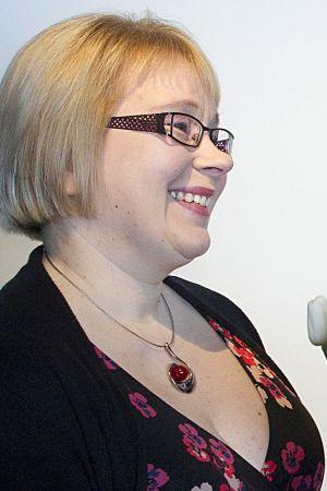 Arja Paananen