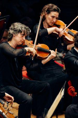 Yhteissoittokyky on Concertgebouw-orkesterin laadun tae.
