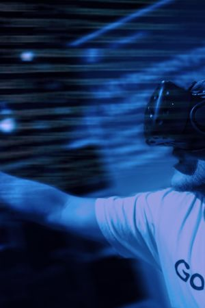 Virtuaalitodellisuus
