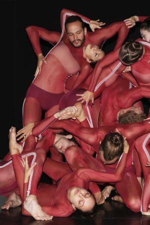 Dresden Frankfurt Dance Company