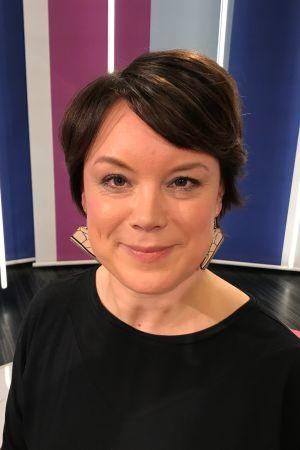 Laulaja Emma Salokoski