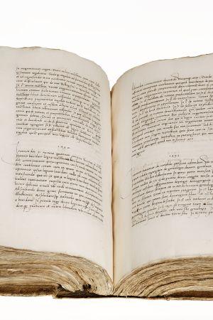 Libro de los Epítomes- kirja.