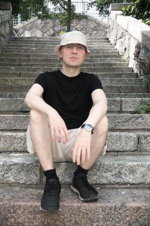 Sami Nisonen