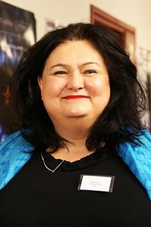 Irina Krohn