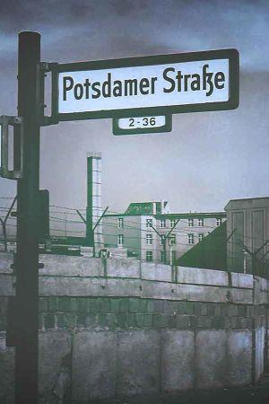 Potdamer Platz
