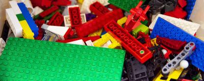 Legobitar