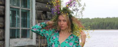 Aleksandra Lesonen