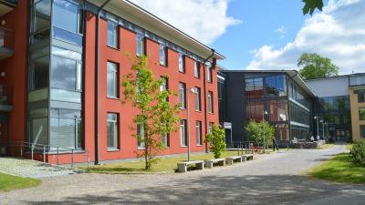 Novias enhet i Raseborg.