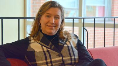 Christina Båssar