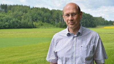 Bengt Nyman.