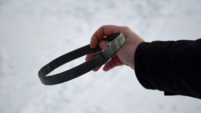 hundhalsband