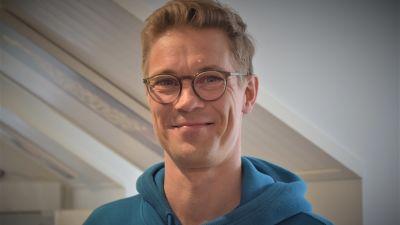 Jonas Lundberg