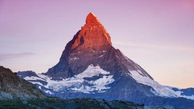 Matterhorn-vuori