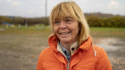 Tarja Simos-Grönholm.