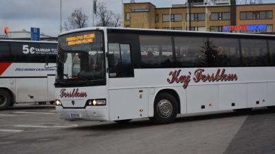 Kaj Forsbloms buss