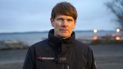 Marcus Grönholm.