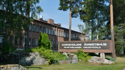 Korsholm ämbetshus