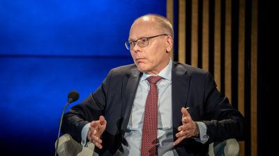 Juha Tuominen.