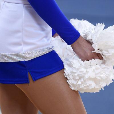 Yleiskuva cheerleadingista