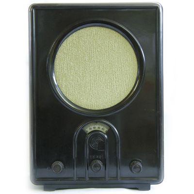 VE-301 -radio.