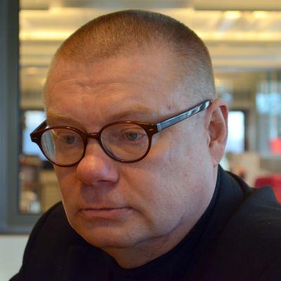 Kimmo Kivelä.